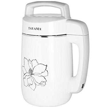速抢!Tayama DJ-15S 多功能豆浆机,现点击coupon后仅售$39.42,免运费
