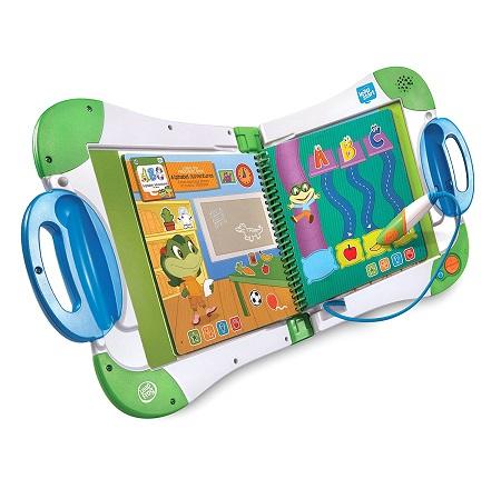 史低价:LeapFrog LeapStart 学前 宝宝 互动 学习系统,原价$39.99,现仅售$20.98