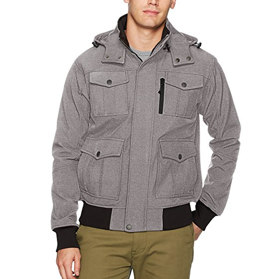 Ben Sherman Fashion Outerwear男夹克. 现仅售$17.61