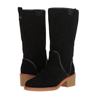 Amazon or 6PM:COACH 蔻驰 Palmer 女式中筒靴,原价$295.00,现仅售$79.99,免运费
