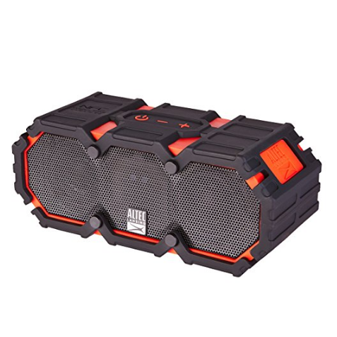 Altec Lansing LifeJacket iMW577三防蓝牙无线音箱$98.16 免运费