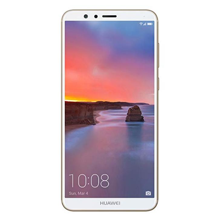 Huawei 华为 Mate SE 双卡双待无锁手机 仅售$219.99,免运费