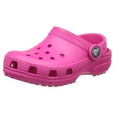 Crocs卡洛驰儿童经典洞洞鞋,原价$27.99,现仅售$8.94。多色可选!