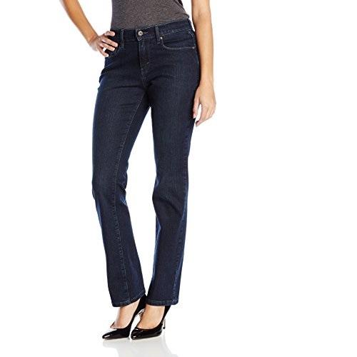 Levi's 李维斯女款505 直筒牛仔裤,原价$44.50,现仅售$33.98,免运费