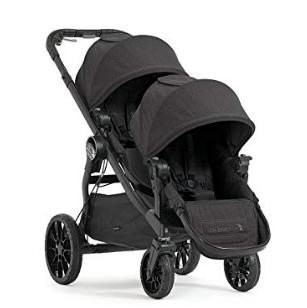 Baby Jogger City Select Lux 双人童车,原价$829.99,现仅售$634.95,免运费