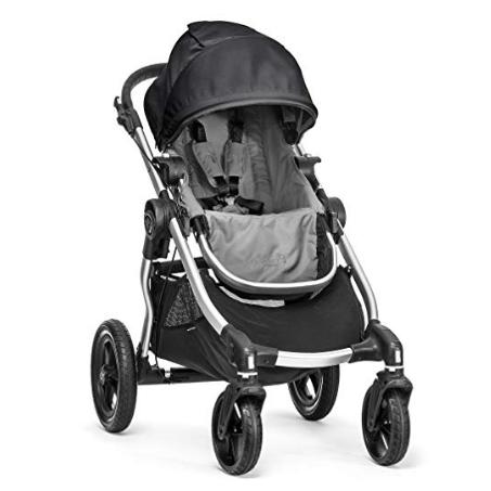 推车界的变形金刚!史低价!Baby Jogger 2016 City Select系列 儿童推车,原价$529.99,现仅售$299.99,免运费