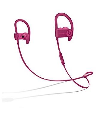 黑五价还在!Beats Powerbeats 3 无线蓝牙入耳式耳机,原价$199.95,现仅售 $89.99,免运费。四色同价!