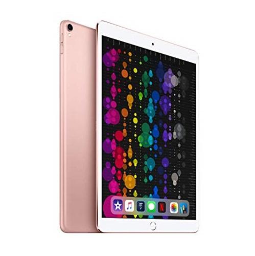 补货!比黑五价还低!手慢无! Apple iPad Pro Wi-Fi 平板电脑,10.5吋 64GB款,原价$649.00,现仅售$$499,免运费。2色同价!