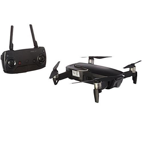 史低价!DJI大疆 Mavic Air 无人机,  Fly More套装,原价$999.00,现仅售$799.00,免运费。