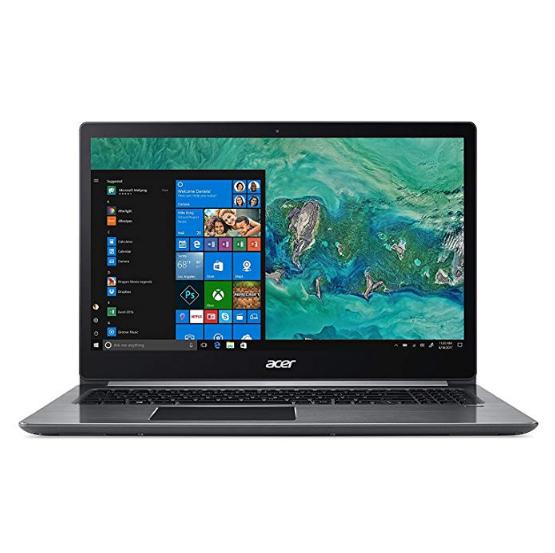 史低价!Acer Swift 3 便携本 (Ryzen 7 2700U, RX540, 8GB, 256GB),原价$799.99,现仅售$649.99,免运费