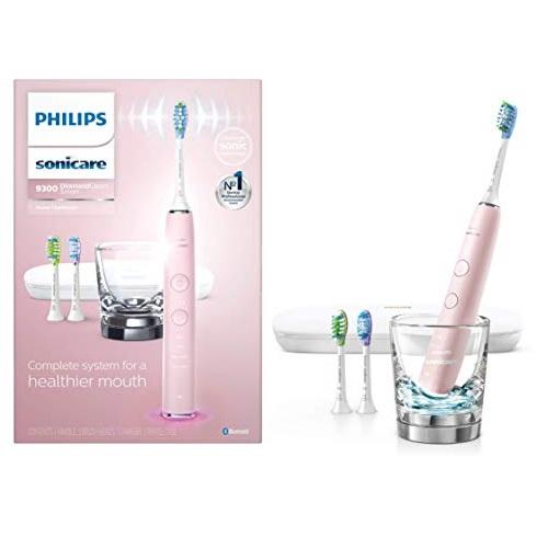 最高级的牙刷!飞利浦旗舰级电动牙刷仅需$179